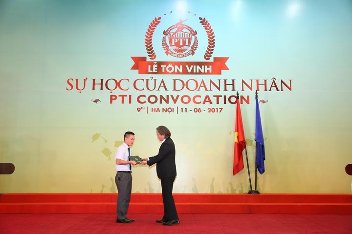 Khóa học CEO tại Quảng Ninh