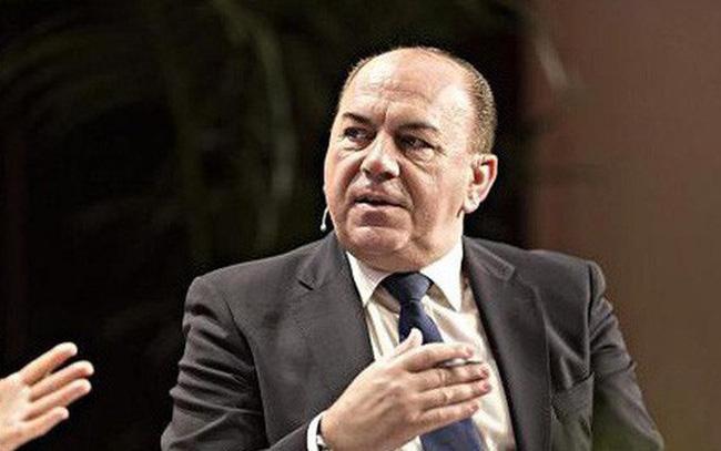 Chủ tịch nhà băng Thụy Sỹ