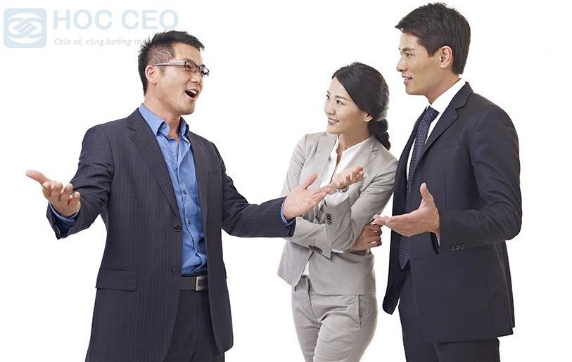 Kỹ năng cần có của trưởng phòng kinh doanh