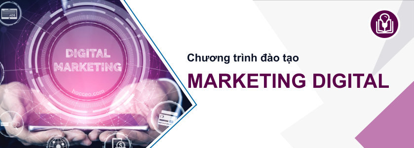 Khóa học Marketing Digital
