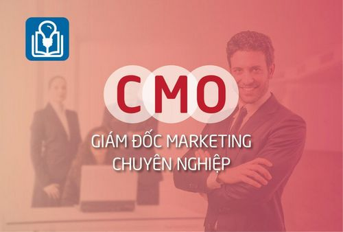 Giám đốc Marketing - CMO