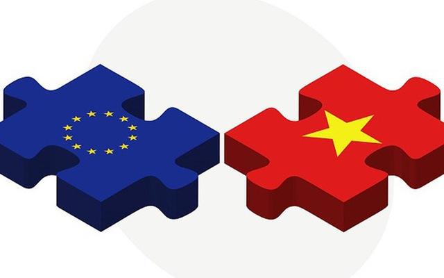 Hiệp định EVFTA