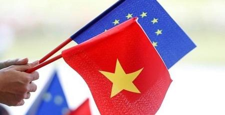 Hiệp định thương mại EVFTA chính thức có hiệu lực