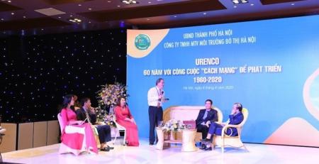 Tọa đàm URENCO – 60 năm với công cuộc cách mạng để phát triển