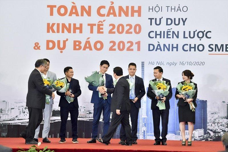 Toàn cảnh kinh tế 2020 và dự báo 2021 – Tư duy chiến lược dành cho SMEs tại Hà Nội (10)
