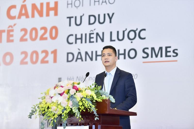 Toàn cảnh kinh tế 2020 và dự báo 2021 – Tư duy chiến lược dành cho SMEs tại Hà Nội (11)