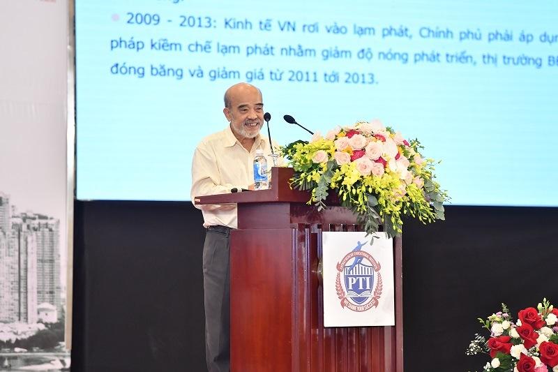 Toàn cảnh kinh tế 2020 và dự báo 2021 – Tư duy chiến lược dành cho SMEs tại Hà Nội (2)