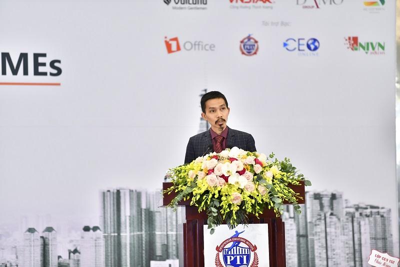 Toàn cảnh kinh tế 2020 và dự báo 2021 – Tư duy chiến lược dành cho SMEs tại Hà Nội (3)