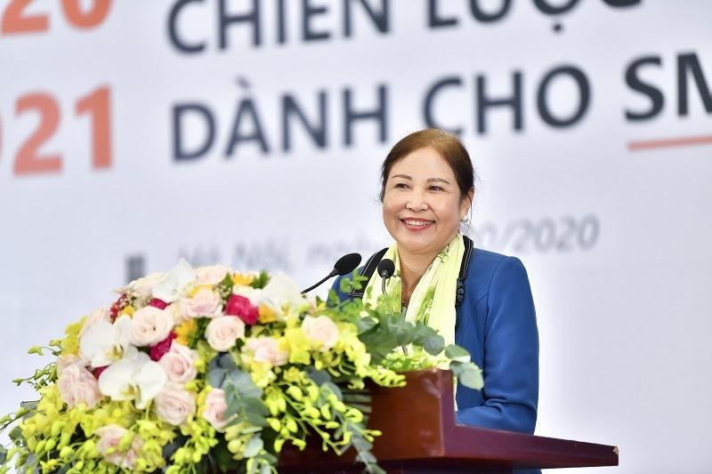 Toàn cảnh kinh tế 2020 và dự báo 2021 – Tư duy chiến lược dành cho SMEs tại Hà Nội (4)