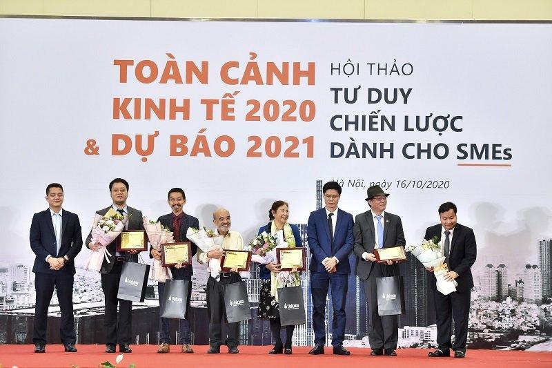 Toàn cảnh kinh tế 2020 và dự báo 2021 – Tư duy chiến lược dành cho SMEs tại Hà Nội (6)