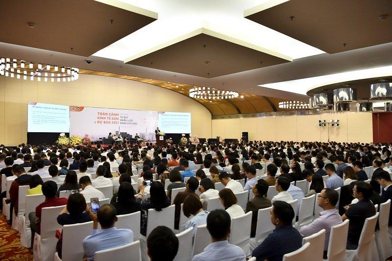 Toàn cảnh kinh tế 2020 và dự báo 2021 – Tư duy chiến lược dành cho SMEs tại Hà Nội