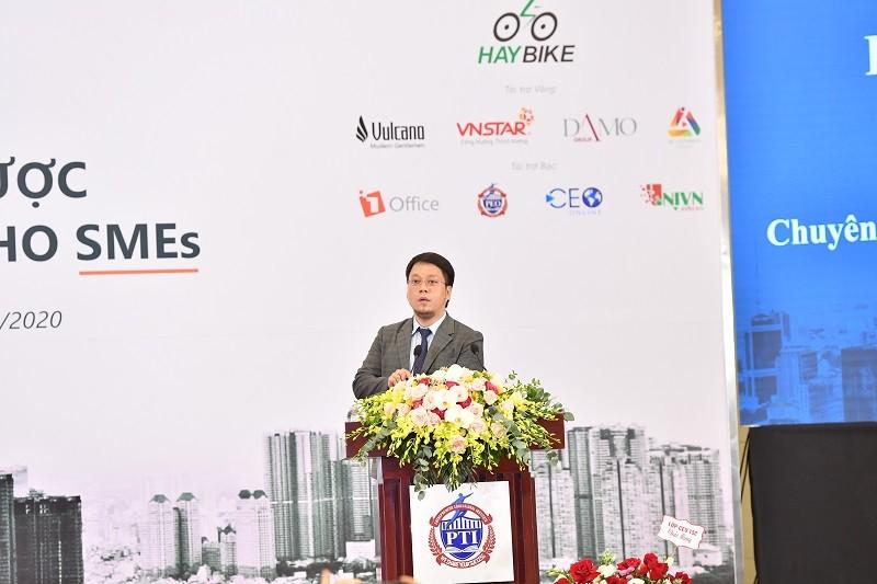 Toàn cảnh kinh tế 2020 và dự báo 2021 – Tư duy chiến lược dành cho SMEs tại Hà Nội (9)