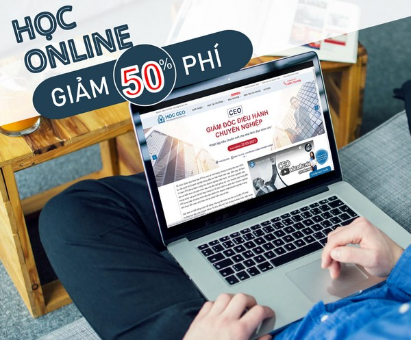 Học Online - hocceo.com
