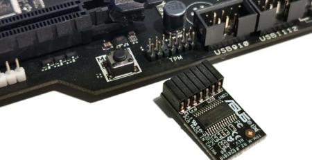 Chip TPM 2.0 là gì